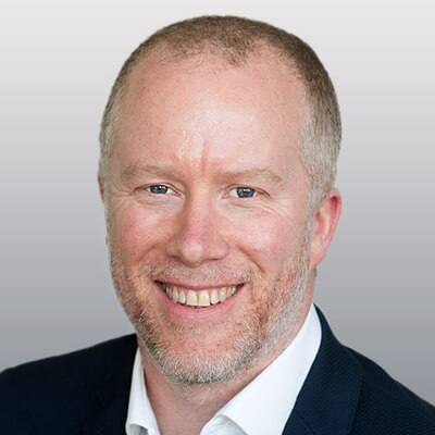 Chris Arnold – Chief technical officer