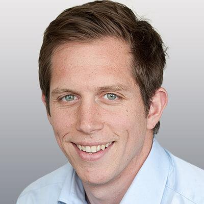 Matt Conradi – Head of client advisory