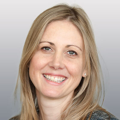 Rachel Willox – Head of operations and client service